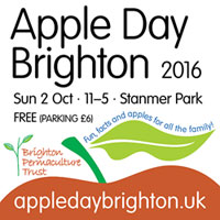 Apple Day program