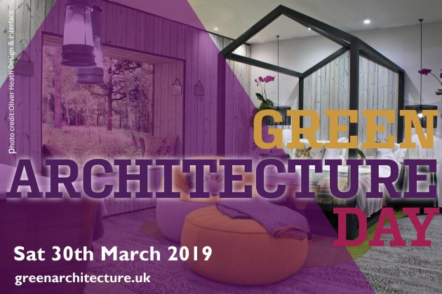 Green Architecture Day 2019
