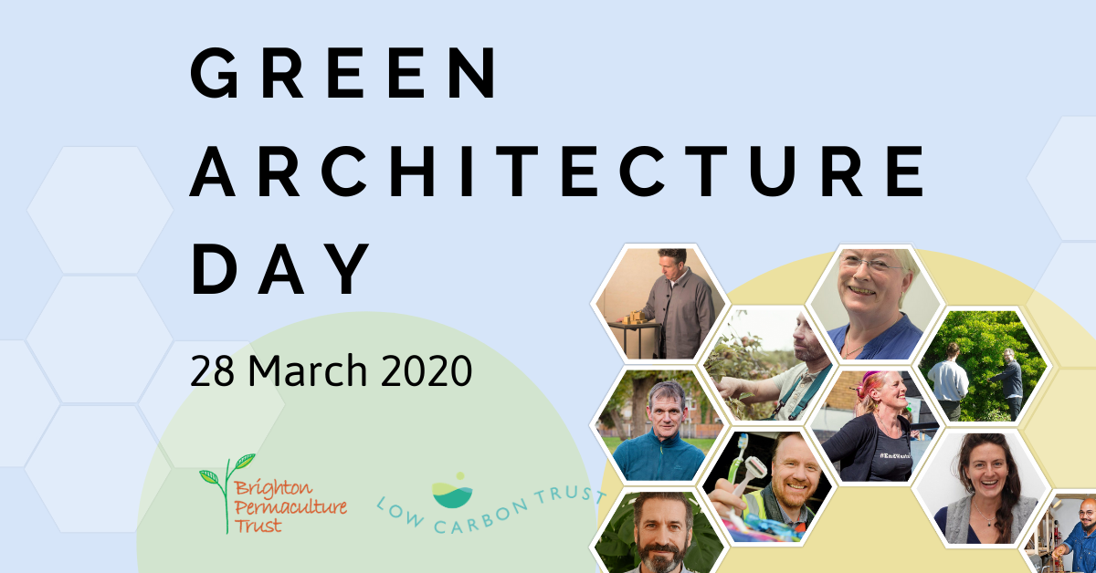 Green Architecture Day