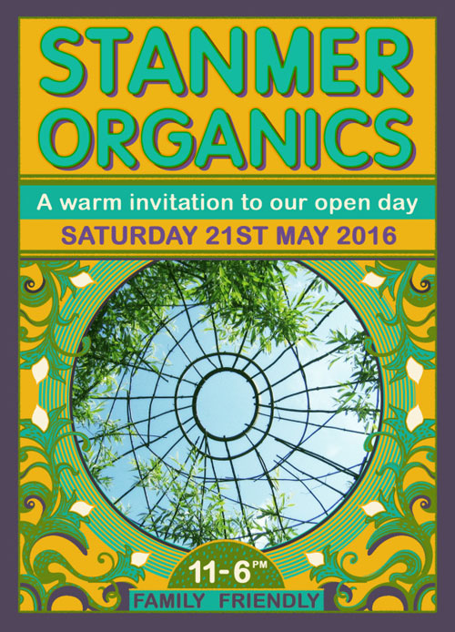 Stanmer Organics Open Day