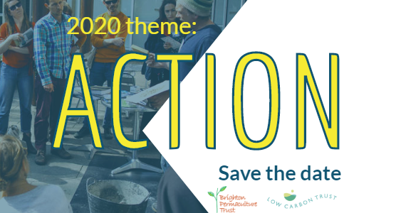 Green Architecture Day 2020 save the date
